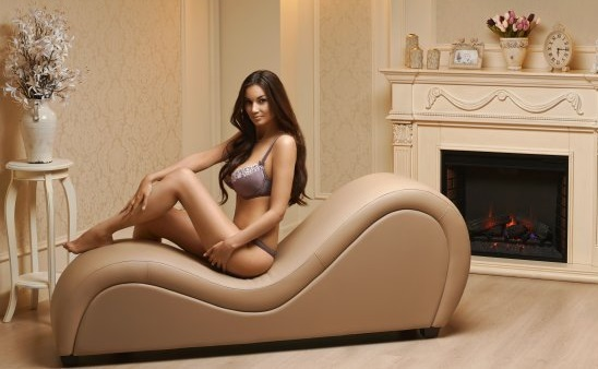LOVE Tantra Chair